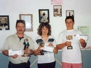 Ganadores del concurso fotográfico Blesa 2001