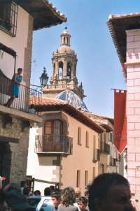 Viajes por la provincia de Teruel