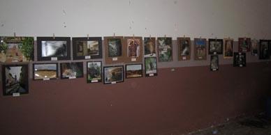 Participantes concurso Blesa 2000