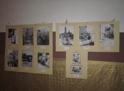 Exposición fotográfica 50 aniversario de las fuentes