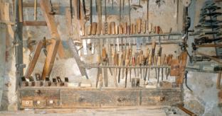 Blesa un lugar en el mundo y sus monumentos for Caseta de herramientas segunda mano
