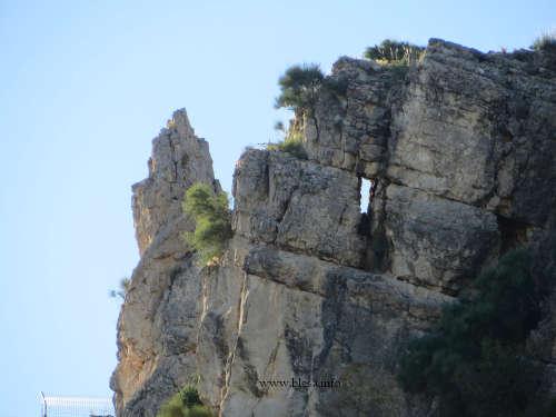 Oliete (Teruel) Prehistoria viva
